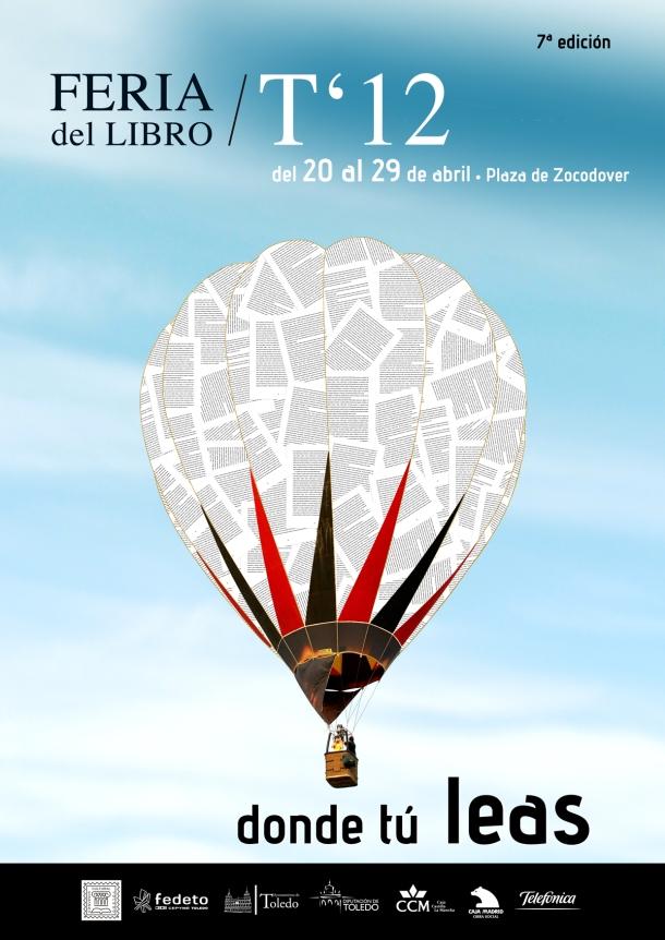 Feria del Libro Toledo
